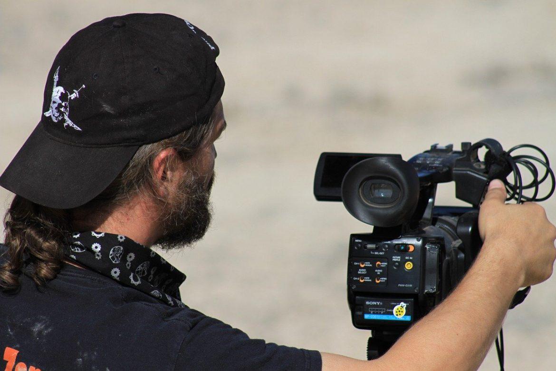 En France, la production de films a reculé de 20% en 2020 selon le CNC