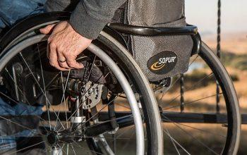 Handicap en France en 2021