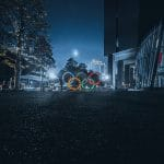 Jeux Olympiques de Tokyo