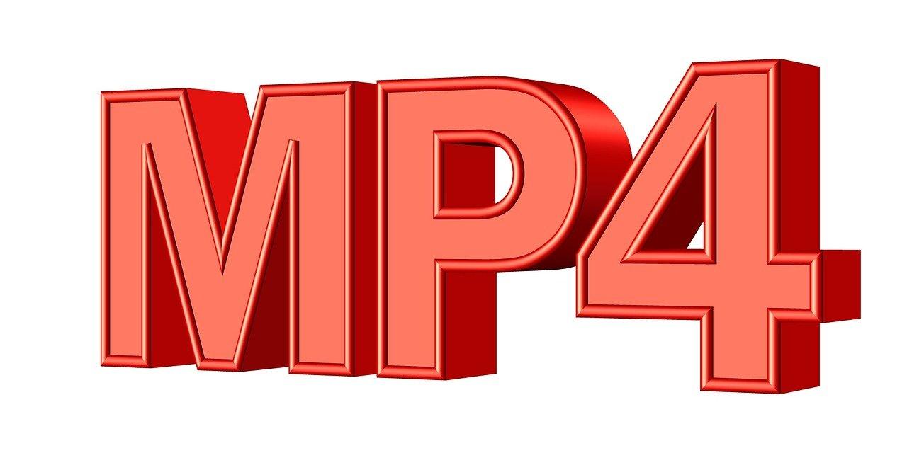 Comment convertir des fichiers MOV en MP4?