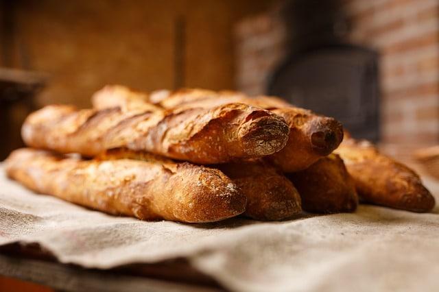 SMS Pro boulanger-pâtissier