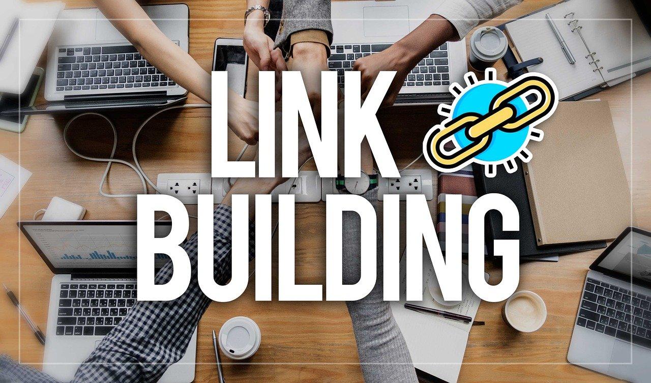 Netlinking : Des backlinks pour améliorer son référencement