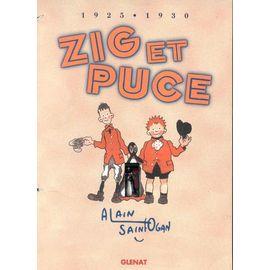 1927. Zig et Puce