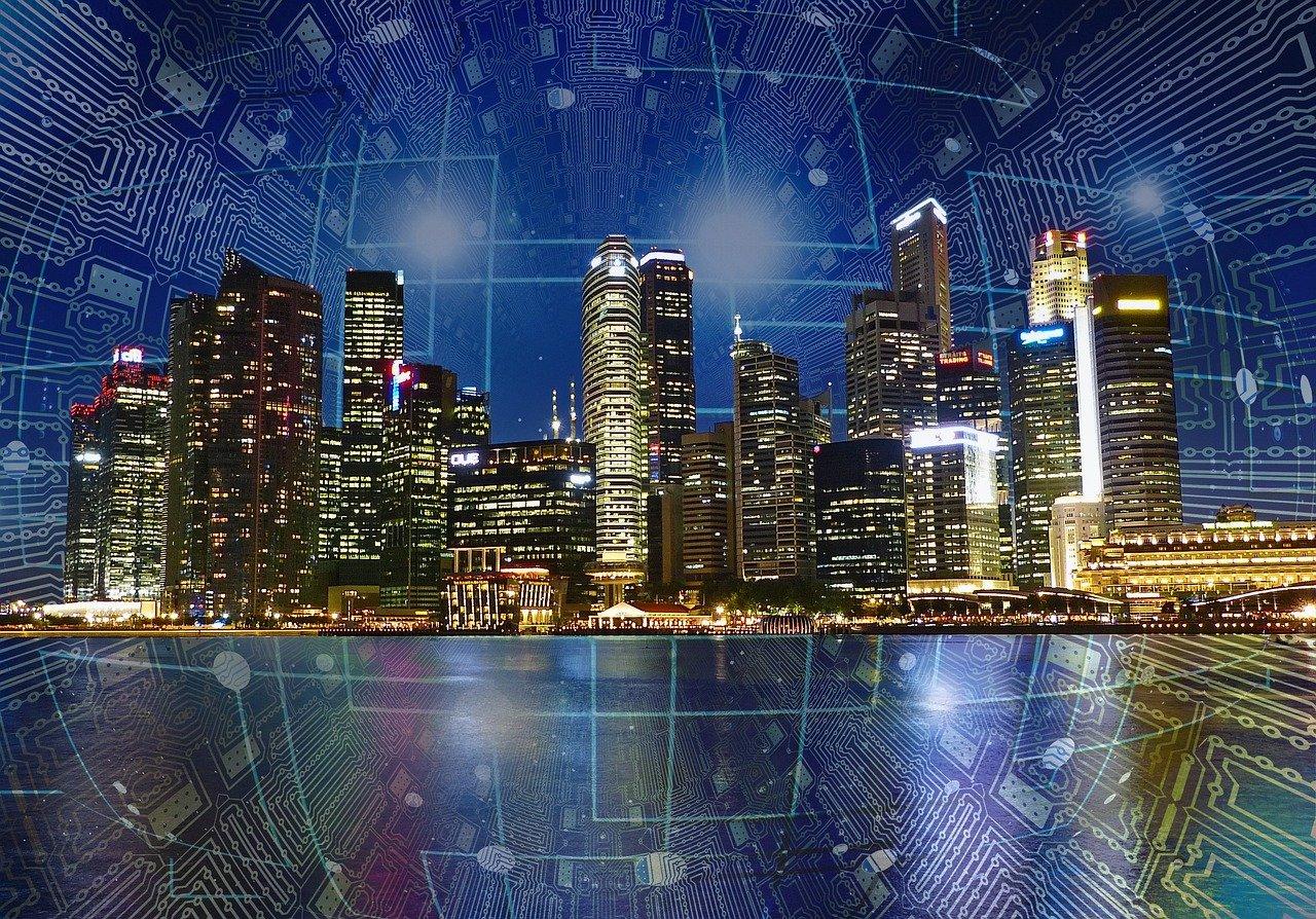 Marché de l'IoT en France et dans le monde, chiffres importants à connaître