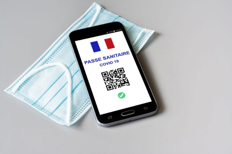 Ajouter pass sanitaire google play: installer le pass sur son Smartphone