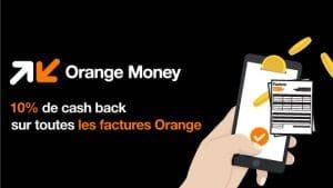 Orange Cash kabirou mbodje