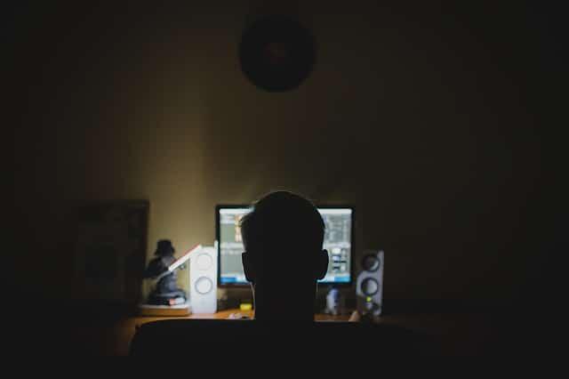 Bagarre entre les hackers, Rançongiciel Babuk
