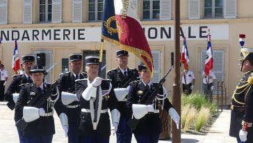 ComCyberGend - La Gendarmerie Nationale